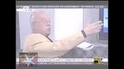 Професор. Вучков прави Зуека и Рачков на салата! (смях)