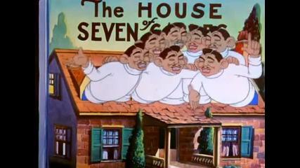 Crtani film - Imate li neki zamak (1938)