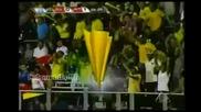 10.07.2009 Ямайка - Ел Салвадор 1 - 0 Голд Къп 2009