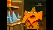 Camp Lazlo - No  Beads, No Business