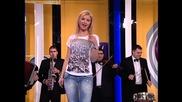 Ivana Sasic - Zene zene - (Gold Muzicki Magazin) - (Tv Pink )
