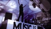 Nicky Romero - Metropolis (Trailer) (Оfficial video)