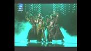Евровизия 2010 - Словакия