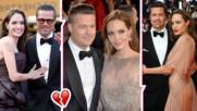 Развод за милиони! Анджелина и Брад хвърлят луди пари, за да сложат официален край на всичко