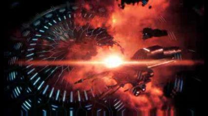 Eve Online:apocrypha Expansion