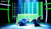 Tommy and Charlie - Hip Hop - So you think you can dance