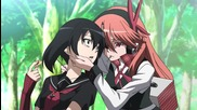 Akame ga Kill! Episode 17 Eng Subs