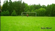 Best Knuckleballs 2010 - Cristiano Ronaldo Free Kicks