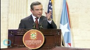 Puerto Rico Governor Pushes Sales Tax Increase