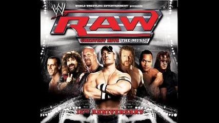 Песента на Wwe Raw