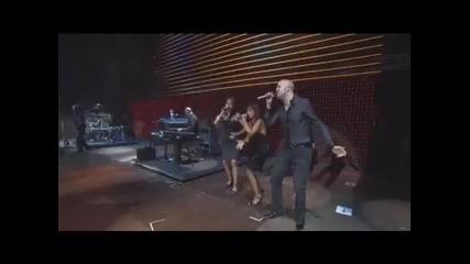 Laura Pausini feat. Elisa - Tra te e il mare