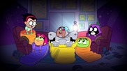 Teen Titans: Go! Малки Титани: В готовност! - Сезон 2 Епизод 10 - Slumber Party