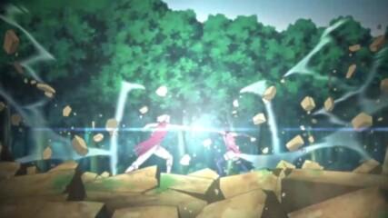 Boruto - Naruto Next Generations - 171 [вградени български субтитри]