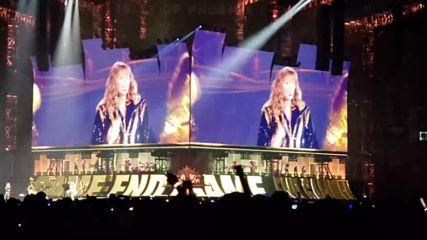 На живо от Глендейл! Taylor Swift - End Game - Reputation Stadium Tour
