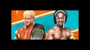 Wwe Summerslam 2010 matches