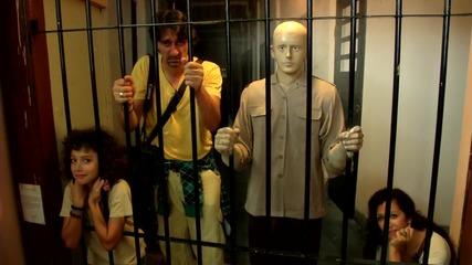 Без Багаж - Затвор в Индонезия (трейлър)