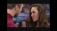 Aj Lee and Daniel Bryan - Never Ever Getting Back Together