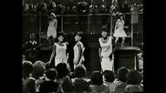 Crystals - He_s A Rebel (1965 clip_)