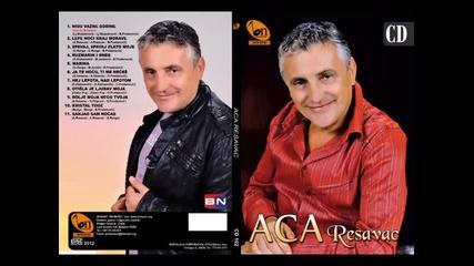 Aca Resavac - Spavaj spavaj zlato moje (BN Music)