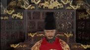 Бг Субс! The King's Face / Лицето на краля Епизод 1 част 2/2
