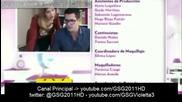 Violetta 3: Финал на втора част (40-ти еп.)/анонс за 41-ви еп.