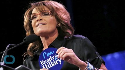 Sarah Palin: Daughter Bristol's Wedding Has Been Called Off