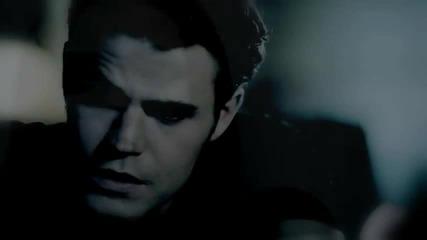 Damon,elena and Stefan    Echo