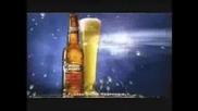 Смешна Реклама на Budweiser