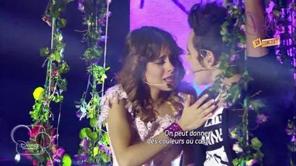 Violetta en Concert - Podemos