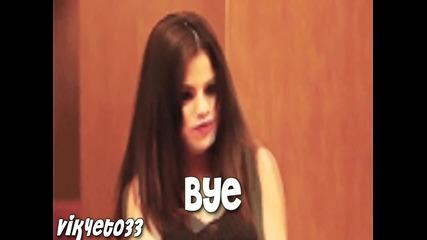 ( Selena Gomez ) Flo Rida - I Cry