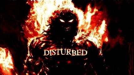 Disturbed - Stupify [високо Качество]
