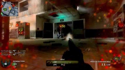Call of duty Black Ops Evil Freak [bg] mini video
