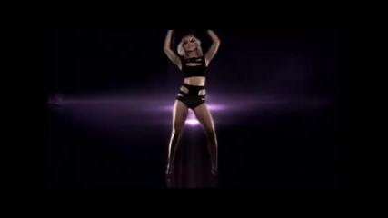 * Текст * Н О В О! Алисия - Твоя Тотално* R n B Version (високо качество) (официално видео)