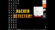 Как да си направите вирус които трие интернет врързака завинаги!!!
