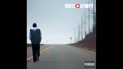 Eminem feat. Lil Wayne - No Love [ Recovery ]