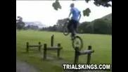 Extrem bike
