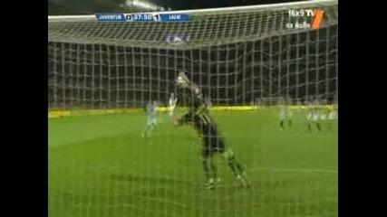 22.05.2009. Juventus - Lazio 1:2