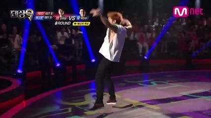 박인수 신규상 시즌2 Organ Donor 댄싱9 시즌3 1화