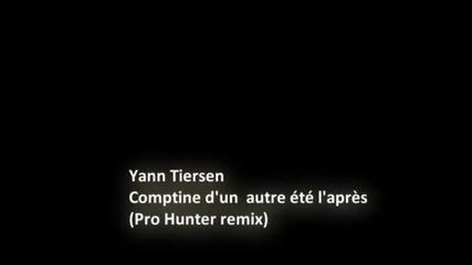 Yann Tiersen - Comptine d_un