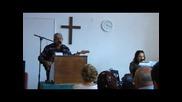 Фахри Тахиров - Осанна На Исус