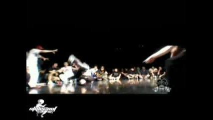 Kaku - Break Dance