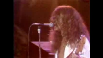 Deep Purple - Smoke On (with Coverdale)