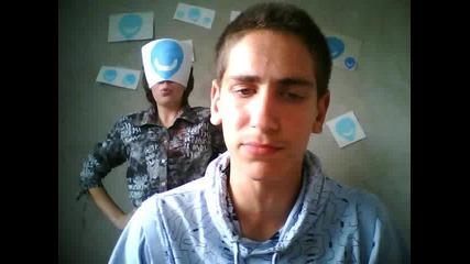 beatbox за конкурса на prodavalnik