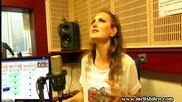 Melis Bilen - Ayrilmam (live)