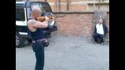 Двама Ненормални С Пушка