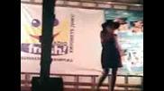 Пламена Петрова - Live Бургас [08.07.2008]