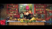 Nicki Minaj - Anaconda   Високо Качество
