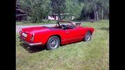 Maserati Spider 3500 Gt Vignale