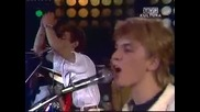 The Shorts - Comment Ca Va ( Sopot 1984 ) - Live