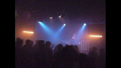 Life Beatbox Austria (bomba Club)